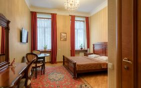 Mini Hotel City on Nevsky Saint Petersburg
