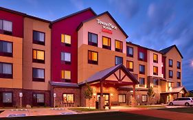 Towneplace Suites By Marriott Salt Lake City-West Valley photos Exterior