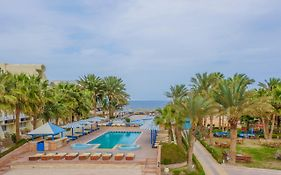 Triton Empire Beach Resort Hurghada
