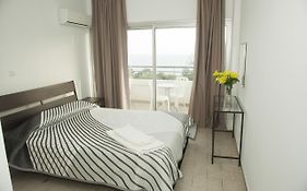 Anemos Apartments Limassol