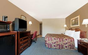 Days Inn Mount Pleasant