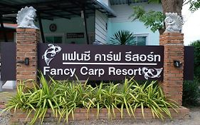 Fancy Carp Resort