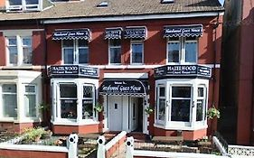 Hazelwood Guest House Blackpool