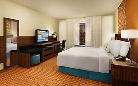 Fairfield Inn Moncton