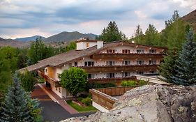 Knob Hill Inn Sun Valley