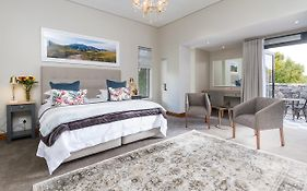 Evertsdal Guesthouse Cape Town