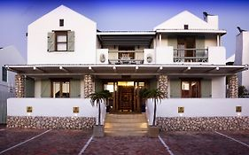 Paternoster Manor Guest House
