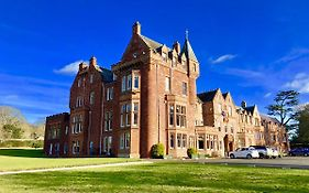 Drybrough Abbey Hotel