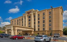 Hampton Inn Covington Ga