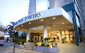Three Towers Hotel