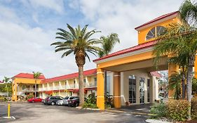 Days Inn And Suites Port Richey Fl