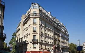 Elysa Luxembourg Hotel Paris