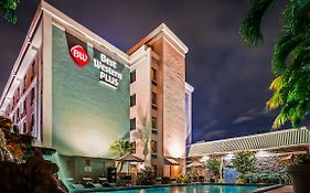 Best Western Plus Hollywood/Aventura