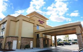 Hampton Inn Sumter South Carolina