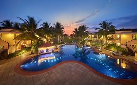 Royal Orchid Beach Resort & Spa 5*