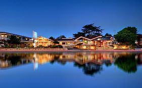 Monterey Bay Lodge Monterey Ca 3*