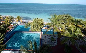 Maya Caribe Beach House by Faranda Hotels 3*
