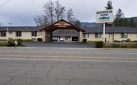 Mountain View Inn Yreka Ca