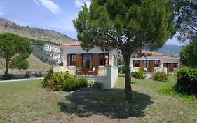 Gaea Gardens Studios And Villas Petra