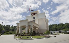 Hampton Inn Pittsburgh Bridgeville