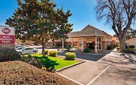 Best Western Plus Colony Inn Atascadero Ca