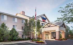 Fairfield Inn Loveland Co