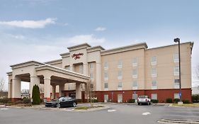 Hampton Inn Statesville North Carolina