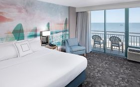 Courtyard Marriott Virginia Beach Oceanfront