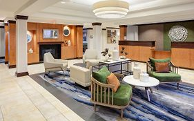 Fairfield Inn & Suites Wilmington/wrightsville Beach 3*