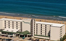 Oceanfront Rooms va Beach