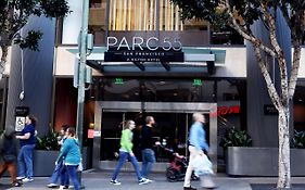 Parc 55 Hotel San Francisco Reviews