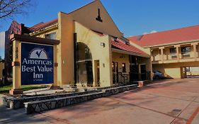 Americas Best Value Inn Mountain View  2* United States