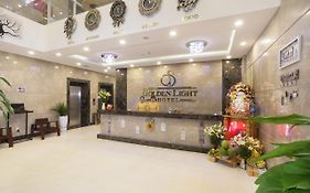 Golden Light Hotel da Nang