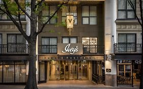 The Ivey's Hotel Charlotte Nc