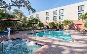 The Hyatt Place Sarasota Fl