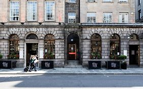 The Hudson Hotel Edinburgh