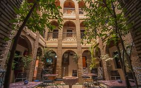 Riad Assia Marrakech