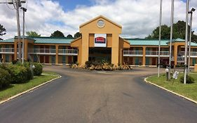 Quality Inn Natchez Mississippi
