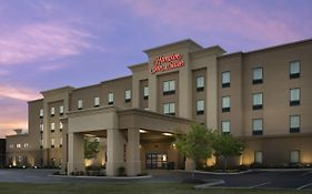 Hampton Inn & Suites Tupelo/barnes Crossing  United States