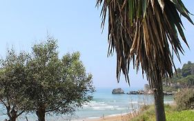 Gorgona Apartments Corfu Island