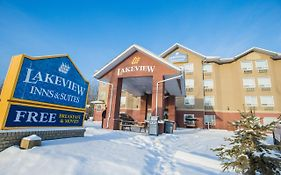 Lakeview Inn And Suites Chetwynd