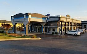 Gateway Inn And Suites Clarksville Tennessee