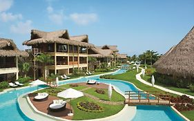 Zoetry Resort Punta Cana