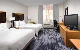 Fairfield Inn And Suites Miami Airport South