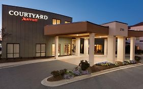 Courtyard Marriott Charlotte Airport