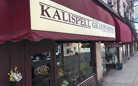 The Kalispell Grand Hotel