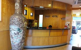 Oxley Hotel Singapore