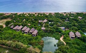 Jungle Beach Resort Trincomalee