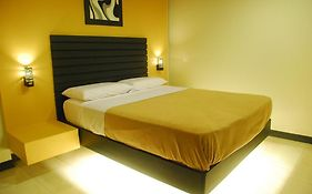 The Royale House Travel Inn And Suites Davao 2*