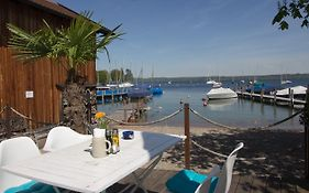 Tutzing Hotel am See